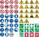 Mandatory Signage System