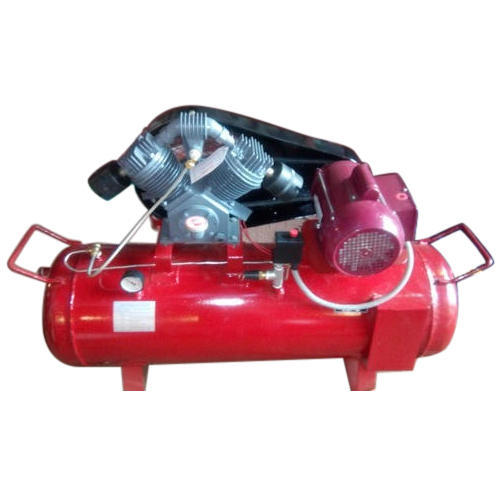1 HP Industrial Air Compressor