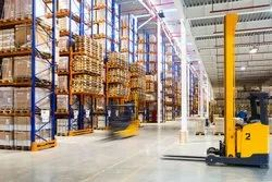 RH Warehouse Temperature Mapping Service