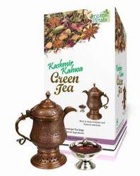 Kashmir Kahwa Green Tea