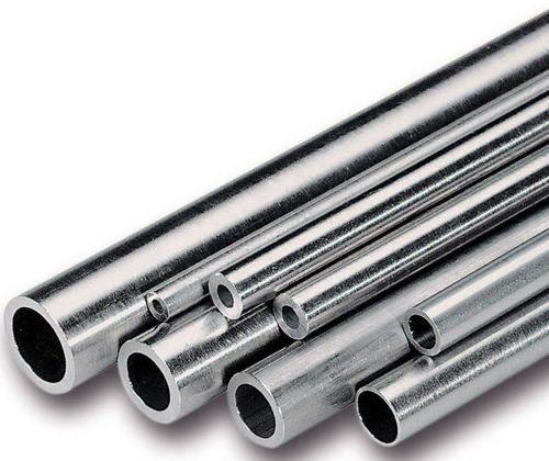 316L Stainless Steel  Round Pipes