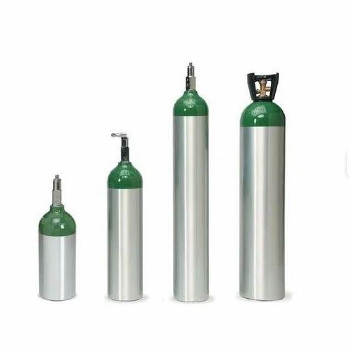 Oxygen gas price per kg