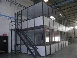 Aluminium Powder Coating Services