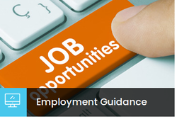 Employment Guidance