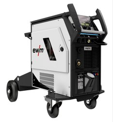 Titan XQ 350 puls CW LP MIG Welding Machine