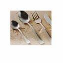 Forks And Spoons (safari Design)
