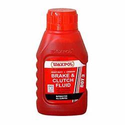Hydraulic Brake Fluid Usual