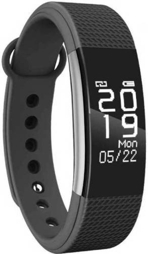 d3ee87062 Black F1 Lollipop Fitness Band, Model No.: F-1 lollipop fitness tracker