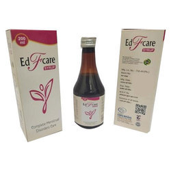 Complete Ayurvedic Gynae Syrup (Edfcare Syp)