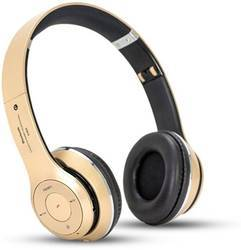 Deep-Tech With Microphone S460 Wireless Stereo Headphone, Packaging Type: Box, Model Number: S 460
