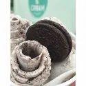 Celebration Foods Oreo Chocolate Ice Cream, For Restaurant, Packaging Type: Carton