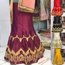 Grilest Lehenga Choli Fancy