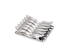 I-40 Stainless Steel Pegs (12 Pcs)