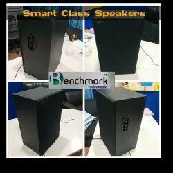 Smart Classroom Active Speakers