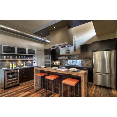 Commercial Kitchen Remodelling Service