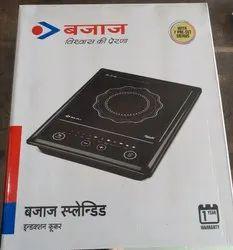Bajaj Induction Cooker