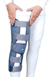 Long Knee Brace