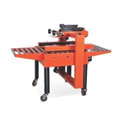 Semi Automatic Carton Sealers