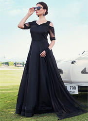 Tapeta Silk Evening Gowns Collection