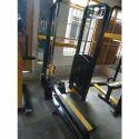 Pull Down Gym Machine
