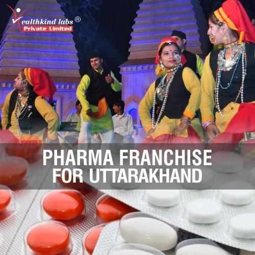 PCD Pharma Franchise for Uttarkhand