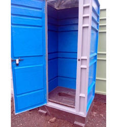 Readymade Portable Toilet