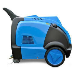 Car Steam Cleaning Machine