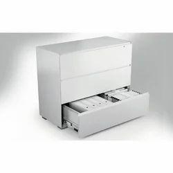 Wooden Document Cupboard