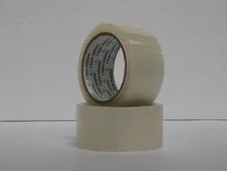 I Tapes Brown, Transparent BOPP Transparent Tape, For Packaging