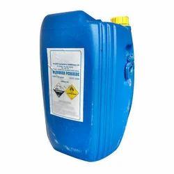 Hydrogen Peroxide Liquid, Grade Standard: Industrial, Packaging Type: Drum