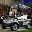 Yamaha Golfcart price in India