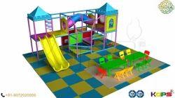 Indoor Soft Play KAPS J3013