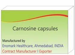 Carnosine Capsules