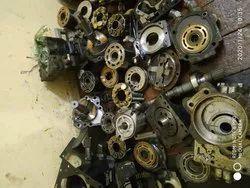 350 Bar Hydraulic Pump Motor Repairing Services, Lucknow