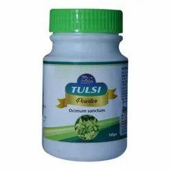 Tulsi Ocimum Sanctum Powder