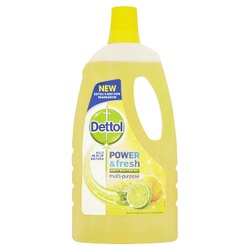 Dettol Multipurpose Cleaner, For Home, Packaging Size: 5 L