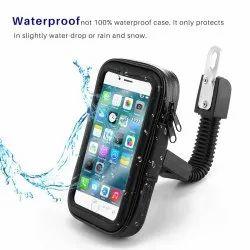 Waterproof Motorbike Stand Phone Holder L(4.7