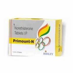 Norethisterone Tablets IP