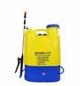 Knapsack Sprayer (Battery) KK-KBS-187