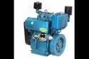 Air Cool 16HP Kirloskar Diesel Engine
