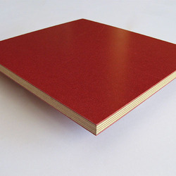 Easy Film Face Shuttering Plywood