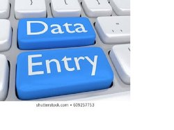 ISO9001 Data Entry Form Filling Project, Company Manpower: <20, Offline