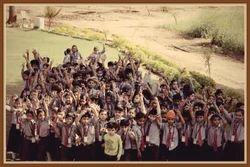 Educational Program Exploring Nature Services