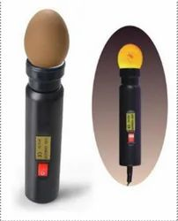 Portable Egg Candler