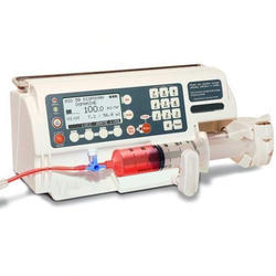 Syringe Zion Plus Pump