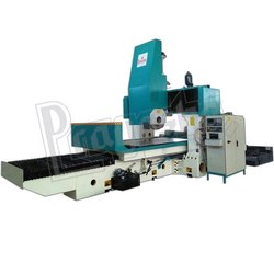 C2X- 6410-0 Double Column CNC Surface Grinding Machine