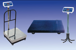 Electronic Weighing Scales
