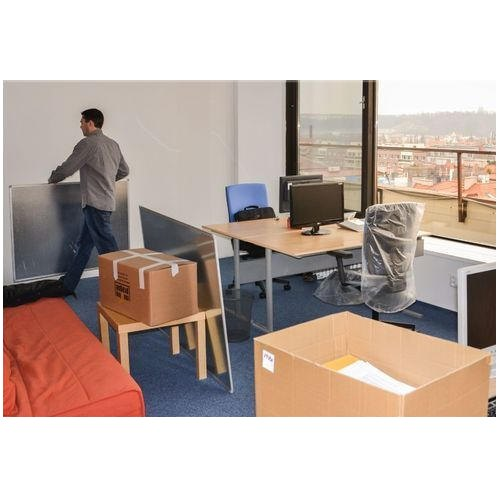 Pan India Office Relocation Services