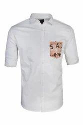 Stitched Shirt