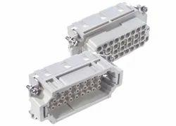 Heavy Duty Connector 32 Pin HDC HEE-032   16A/500V